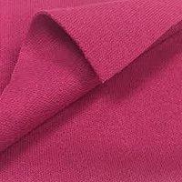 Spun/PC Interlok Fabric