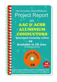AAC ACSR Aluminium Conductors manufacturing eBook