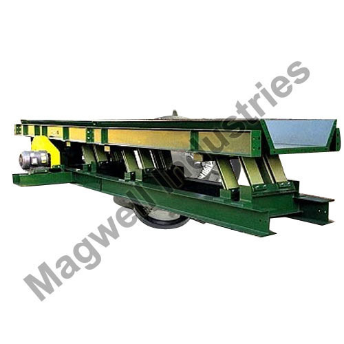 Vibrating Conveyors