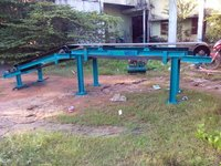 Belt Conveyors For Recycle Unit