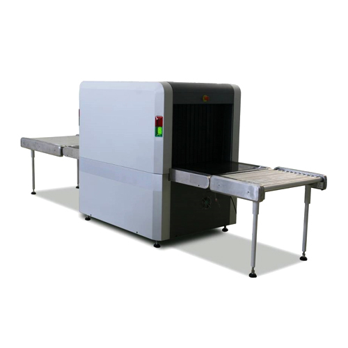 X-Ray Baggage Machine
