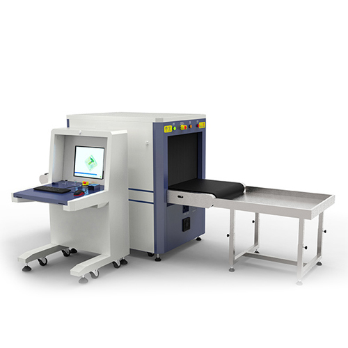 X-Ray Scanner Machine