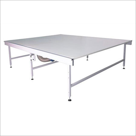 AUDACES PRATICA (SPREADING TABLE)