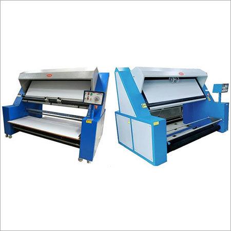 Fabric Inspection Machine (Aura)