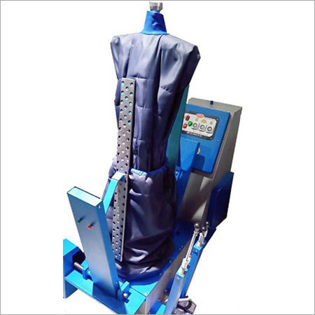 Form Finisher for Shirt Pressing Machine