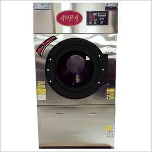 Fully Automatic Tumbler Dryer