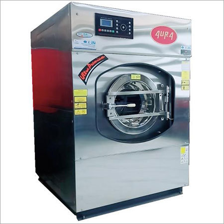Fully Automatic Washer Extractors
