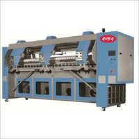 Fully Automatic  cloth feeding machine