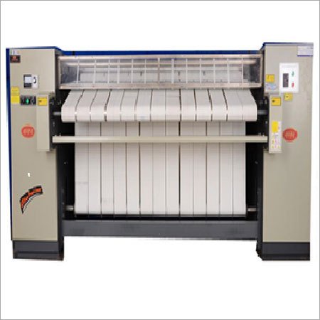 Flatwork Ironer High Pressure Drying and Pressing Machine.Calendering Machine