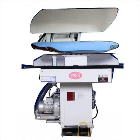 Fully Automatic Body Press Machine