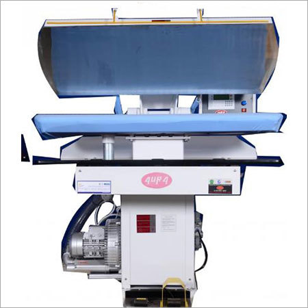 Fully Automatic Rectangular Pressing Machine