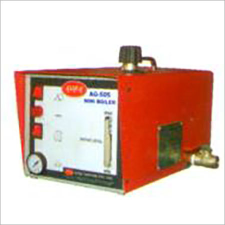 Minimax Boiler