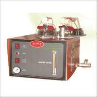 Minimax Boiler Capacity