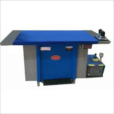 Flate Vacuum Table