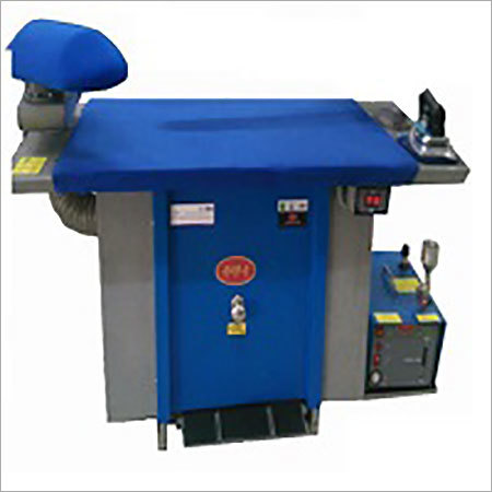 Vacuum Tables Single Buck