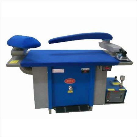 Vacuum Tables Double Buck