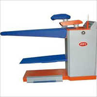 Vacuum Table (Suction with Utility  Buck)