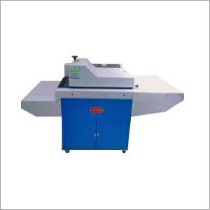 Fusing Machine Specially for Shirts and Trousers