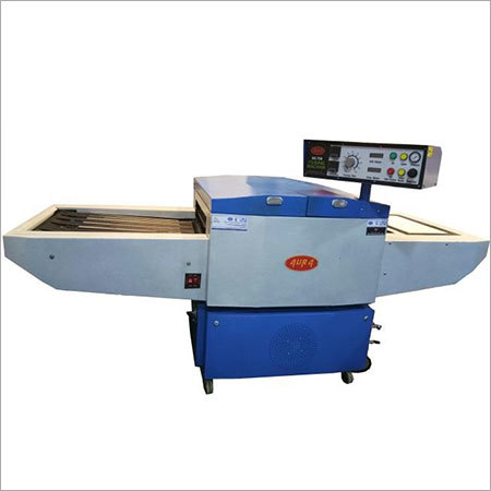 Fusing Machine For Every Type Of Garments