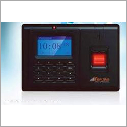 Biomatric Attendance Machine
