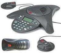 polycom Conference Phone sound station 2 exp