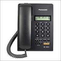 Landline Telephone Instruments