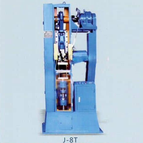 Automatic Powder Molding Pressing Machine
