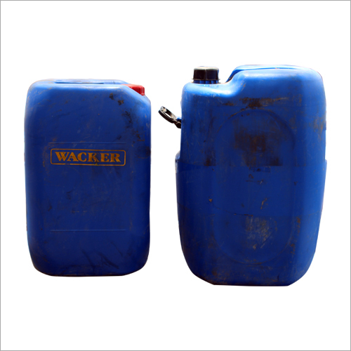 Used 50 Litre Plastic Barrel