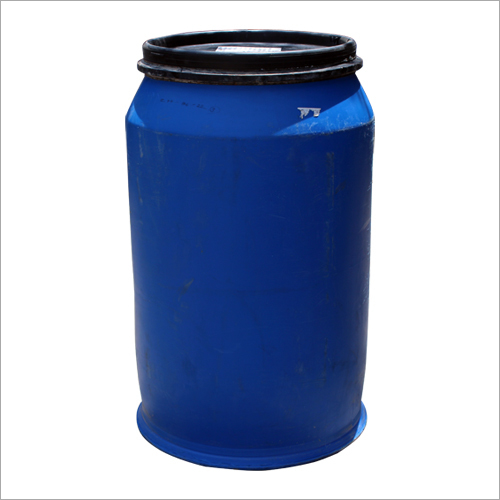 Used 210 Litre Plastic Barrel