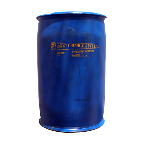 Plastic Barrel