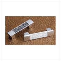 Cobra - Zinc Cabinet Handle