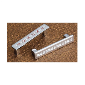 Deluxe-1 - Zinc Cabinet Handle