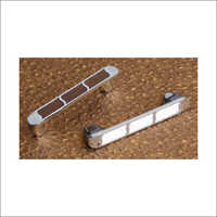 Swift - Zinc Cabinet Handle