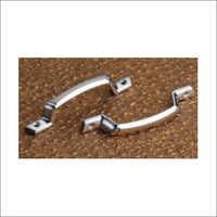 Designer Zinc Cabinet Handle