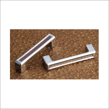Double Door Zinc Cabinet Handle