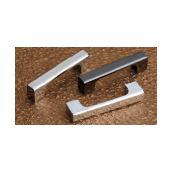 Zinc Designer Cabinet Pull Handle
