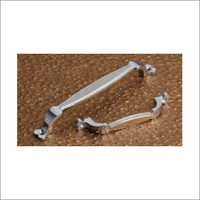 Double Slided Window Zinc Cabinet Handles