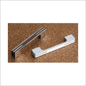 Single Door Zinc Cabinet Handles