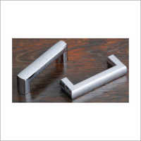 Stainless Steel Cabinet Handle Hollow Pipe