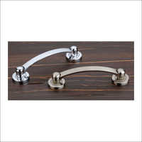 Zinc Designer Door Handle