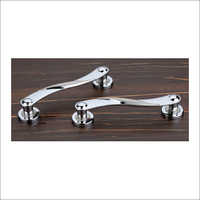 Alloy Zinc Main Door Handle
