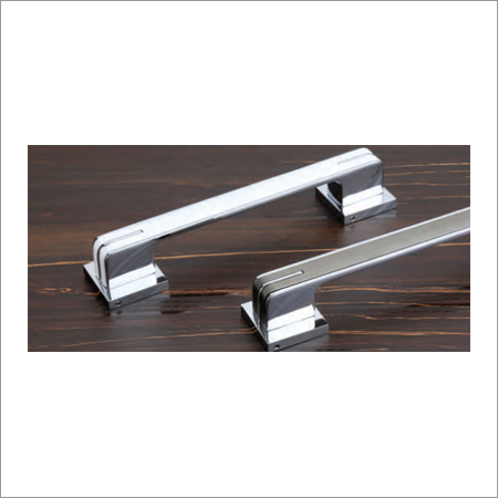 Stylish Zinc Main Door Handle