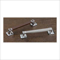 Steel Entrance Door Handle