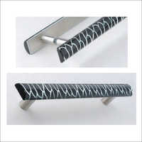 Moon - Glass Door Handle
