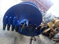 Drilling Auger