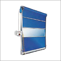 Speed Roller Door