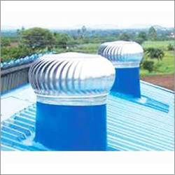 Wind Energy Turbo Air Ventilators