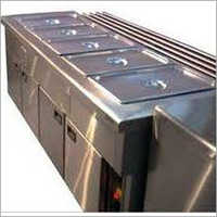 Commercial Hot Bain Marie