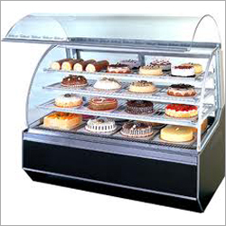 Commercial Display Counter