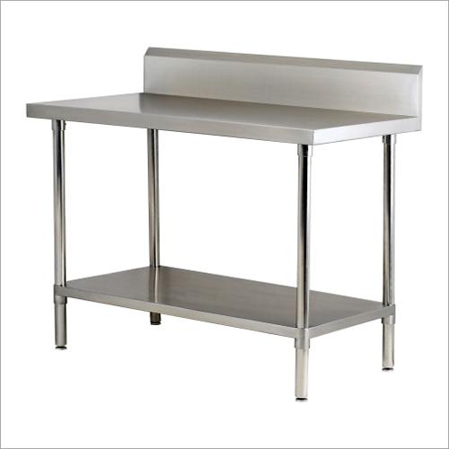 Work Table Splashback